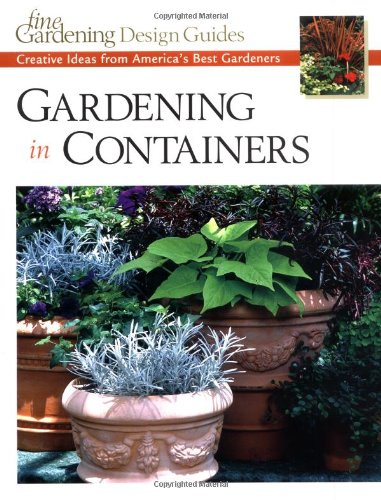 Fine Gardening Design Guides — Lee Anne White
