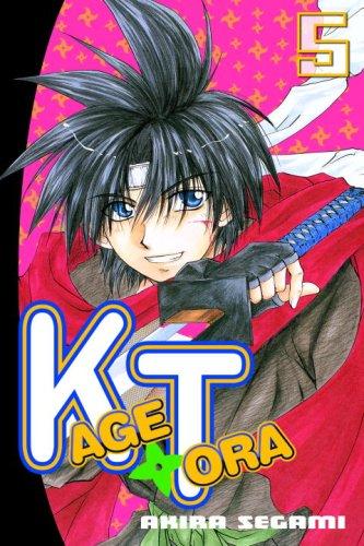 Kagetora 5