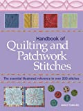 Handbook of Quilting and Patchwork Stitches (1844486796) by Tinkler, Nikki