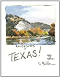 img - for Landscapes of Texas book / textbook / text book