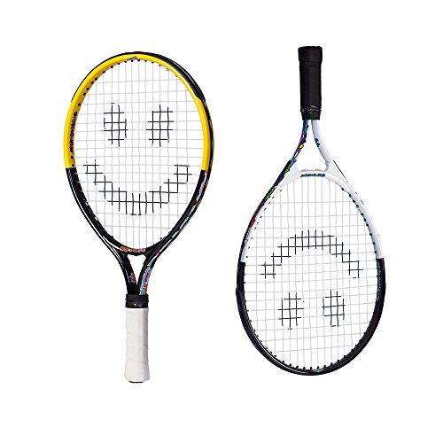 17',19', 21' inch Tennis Rackets for Children by Street Tennis Club