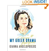 Gianna Angelopoulos (Author) (4)Publication Date: May 8, 2013 Buy new: $26.95  $19.51 35 used & new from $10.94