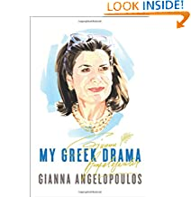 Gianna Angelopoulos (Author)  6 days in the top 100 (4)Buy new: $26.95  $19.51 40 used & new from $10.94