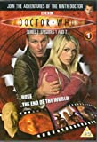 Doctor Who - Series 1 Episodes 1 & 2 - Rose & The End of the World