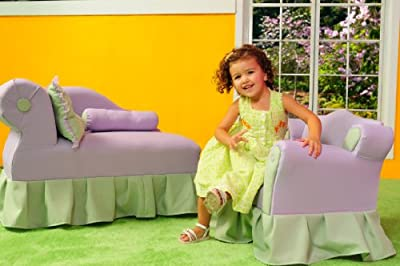 KEET Princess Chaise