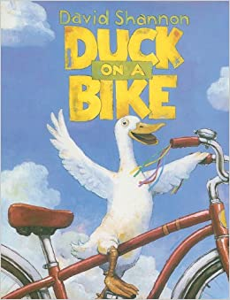 Storytown: Library Book Stry 08 Grade 2 Duck On A Bike: HARCOURT