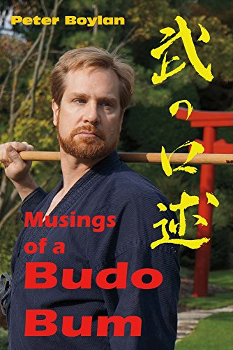 Musings of a Budo Bum [Boylan, Peter] (Tapa Blanda)