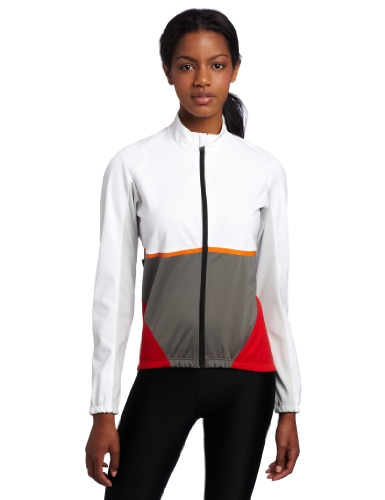 Buy Low Price Campagnolo Sportswear Women's Cyclone Windproof Jacket (1501001-P)