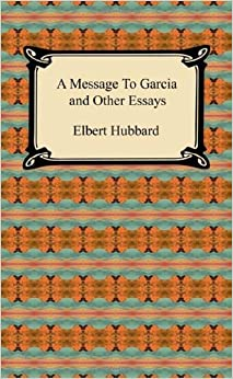 Cover Message to Garcia