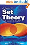 A Book of Set Theory (Dover Books on...