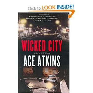 Wicked City - Ace Atkins
