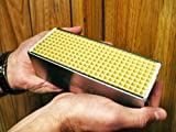"Ceramic Honeycomb Catalytic Combustor for VERMONT CASTINGS wood stoves (Models Intrepid and Small Winter Warm Insert). Measures 2.5"" wide by 6.6"" long by 2"" thick. PRIOR TO ORDERING CONSIDER THE STEELCAT (CS-251) UPGRADE - A worthwhile extra expenditure for better performance. Made in the USA by Condar, ""The Combustor Experts""."