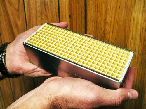 Ceramic Honeycomb Catalytic Combustor Cc 251 1p346 For Vermont Castings Wood Stoves Intrepid And Small Winter Warm Insert