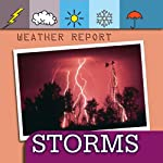Storms | Ted O'Hare