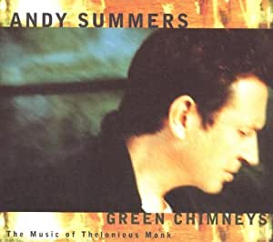 Green Chimneys: The Music of Thelonious Monk