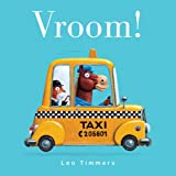 Vroom! (Car Board Books)