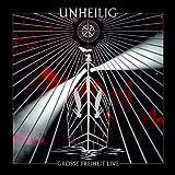 """Grosse Freiheit Live (Special Edition)von """"Unheilig"""""""