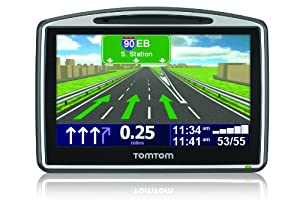 TomTom GO 630 4.3-Inch Bluetooth Portable GPS Navigator