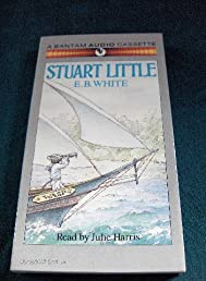 STUART LITTLE - Audio Cassette Tape