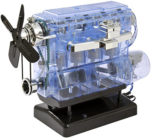 Haynes Build Your Own Internal Combustion Engine (Electric Engines compare prices)