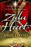 Saul David Zulu Hart (George Hart 1)
