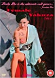 The Female Yakuza Tale [1973] [DVD]
