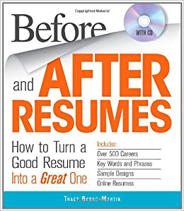 before and after resumes with cd how to turn a