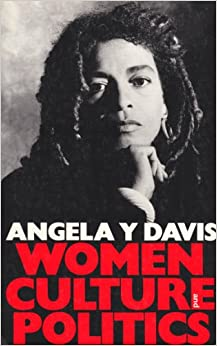 angela davis and feminism essay Definition of the term womanist and how it relates to feminism, some history of the term, and quotes and books for further study  angela y davis.