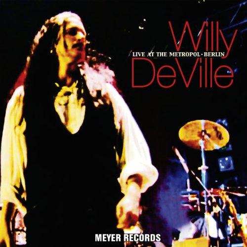 Willy Deville - Victory Mixture - Zortam Music