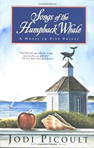 Cover of &quot;Songs of the Humpback Whale: A ...