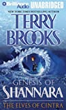 Terry Brooks Elves of Cintra, the (Genesis of Shannara)