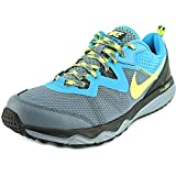 Nike-Mens-Dual-Fusion-Trail-Running-Shoes-BlueYellowGreyBlack-652867-402-Sz-8-13