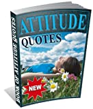 Book of Quotes: Attitude (YouQuoted.com Book of Quotes)
