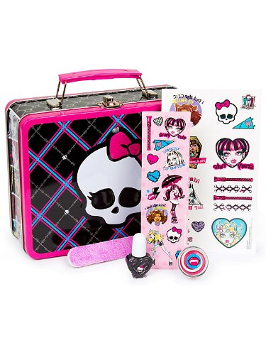 Ultimate Monster High Favor Kit