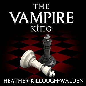 The Vampire King Audiobook