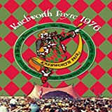 Live in Knebworth 1976 [DVD] [Import]