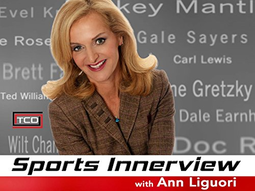 Season 2: Sports Innerview with Ann Liguori