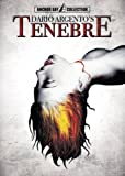 Tenebre (Special Edition) cover.