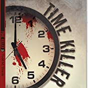 Time Killer: Max Larkin, Book 1 | Todd M. Thiede