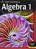 img - for Holt McDougal Algebra 1: Student Edition 2012 book / textbook / text book