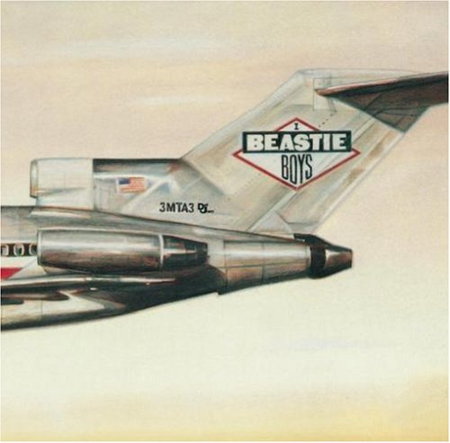 Beastie Boys - Lisenced To Ill - Zortam Music