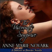 The Viscount's Surprise: Damsels in Breeches Regency Series, Book 2 | [Anne Marie Novark]