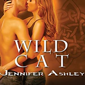 Wild Cat Audiobook