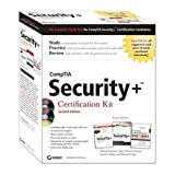 img - for CompTIA Security+ Certification Kit: SY0-201 by Dulaney, Emmett, Stewart, James M., Miller, David R., Gregg, (2009) Paperback book / textbook / text book