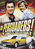 The Persuaders! The Complete Collection