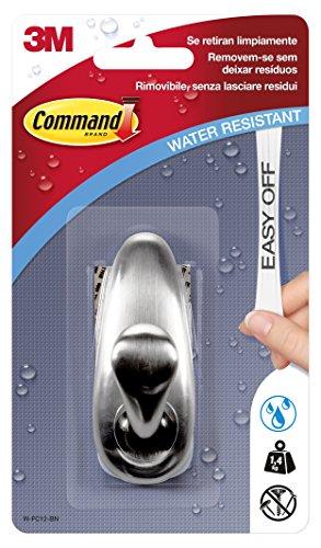 prodotto-command-16777-gancio-metallico-con-punta-arrotondata-resistente-allacqua-misura-m-argento