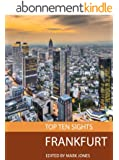 Top Ten Sights: Frankfurt (English Edition)