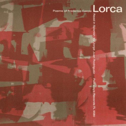Poems of Federico Garcoa Lorca