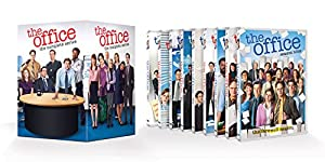 The Office: The Complete Series by Universal Studios