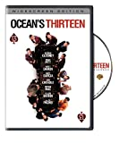 Ocean's Thirteen [DVD] [2007] [Region 1] [US Import] [NTSC]